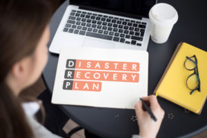 With the right leadership and advanced preparation in your disaster recovery plan, you can safeguard your data.